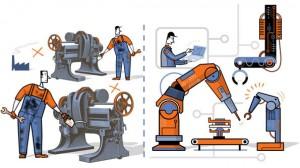 impresion 3D revolucion industrial
