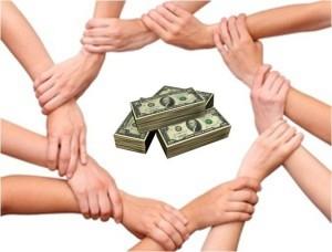 inversión economia colaborativa