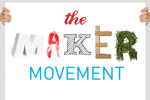 maker movementt