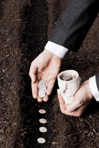 Confiar en emprendedores: del equity crowdfunding a las rondas pre-seed